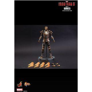 Hot Toys Iron Man 3 - Bones Mark 41 MMS 251