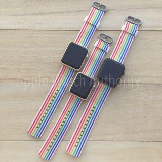 🌈 Replacement Strap for Apple Watch/ Iwatch