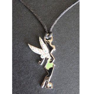 [LIKE NEW] Swarovski Tinklebell Necklace Pendant