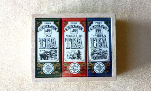 [BRAND NEW] Pure Ceylon Tea