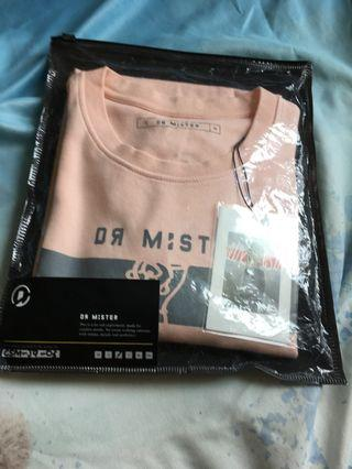 Dr Mister Graphic Shirt