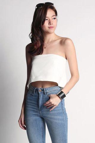 🚚 Tynice Flare Tube Top