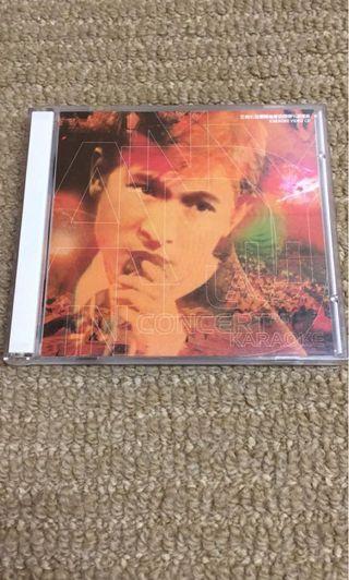 劉德華CD