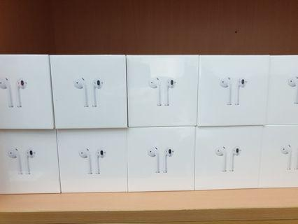 Airpod 2 wireless ready for sale