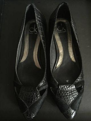 [Reprice] Authentic Calvin Klein Shoes