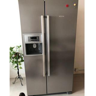 Used Bosch Refrigerator