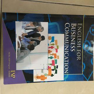Bussiness English