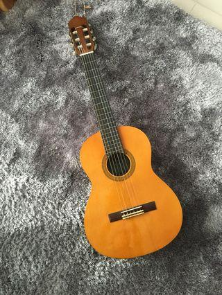 🚚 Guitar (for age 7-12)