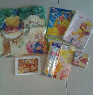 Winnie The Pooh Accessories