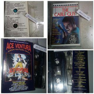 Ost. Ace Ventura & Ost. The Cable Guy