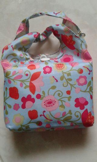 🚚 Foldable Sling Bag