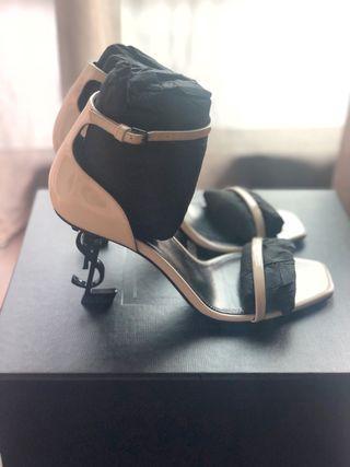 YSL Opyum Sandals