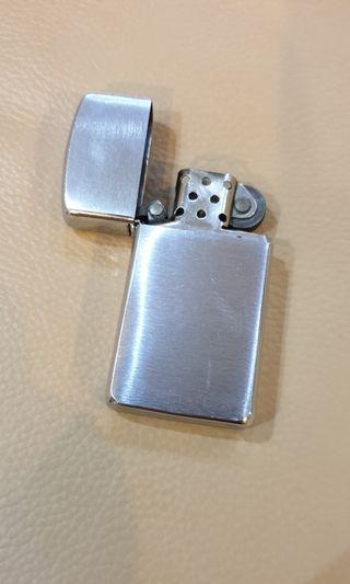Original Vintage zippo lighter