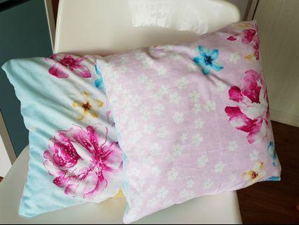 Ikea Cushion with Free Cover
