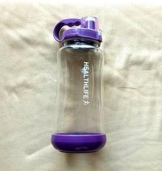 [LIKE NEW] 2 Litres Water Bottle