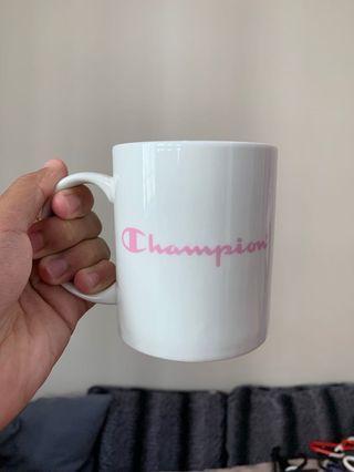 🚚 Champion Cup