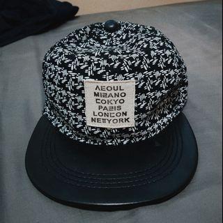🚚 Street style Cap