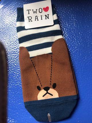 Socks 🧦 jackie襪