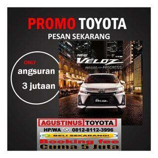 "Promo Toyota Fortuner HP/WA""081281123996"