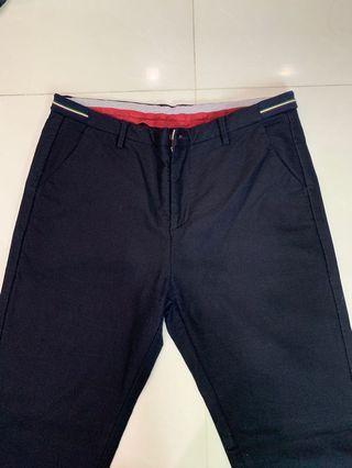 🚚 Natural Project Pants
