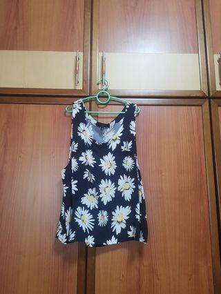 🚚 CO sunflower top