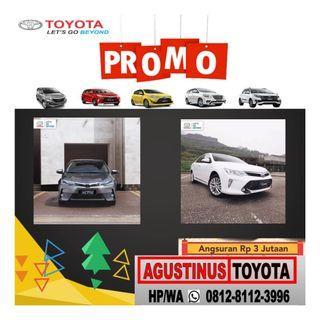 "Promo toyota Jabodetabek HP/WA""081281123996"