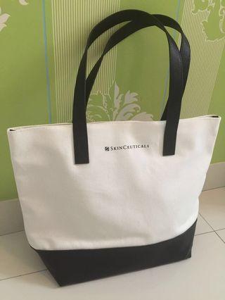 SkinCeuticals 限量購物袋 🛍️ $70