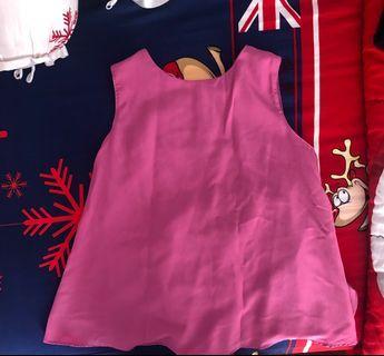 pink top bkk