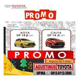 "Promo Toyota Cikunir HP/WA""081281123996"