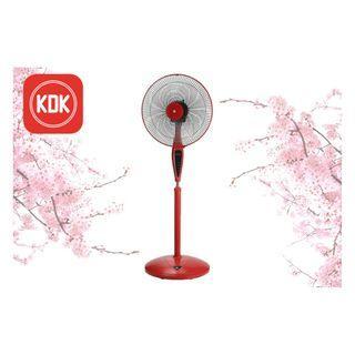 KDK-Electric Stand Fan KX 405