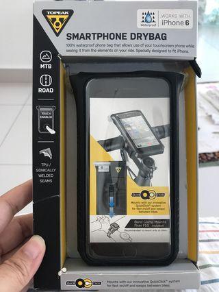 Smartphone Drybag iPhone 6 size