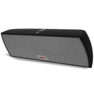 5 Core Bluetooth Music Boy Personal Speaker 2000mAh with hand-free function - MMS-BT-05 (Black)