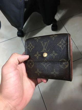 🚚 Lv皮夾錢包