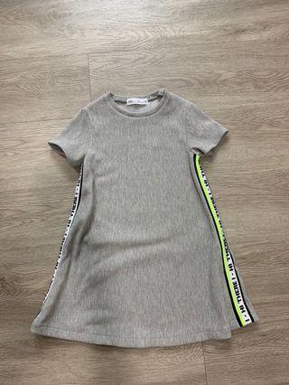 BN Zara dress sz7