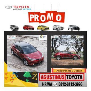 """Promo Toyota Cibubur HP/WA""""081281123996"""