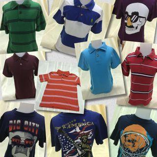 Size 5/6: Children's Place Tops