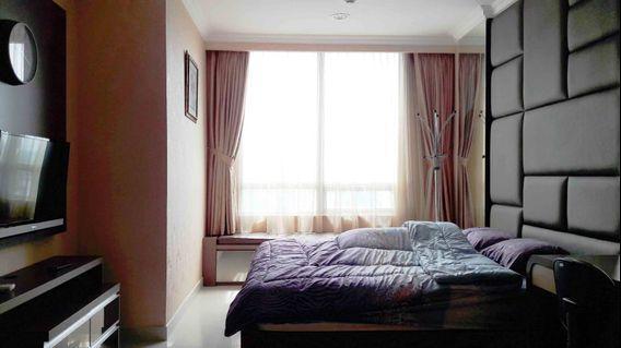Sewa apartment Luxury Denpasar Residence 93 sqm
