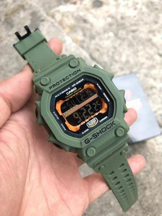 G Shock gdx Kingkong special edition Color