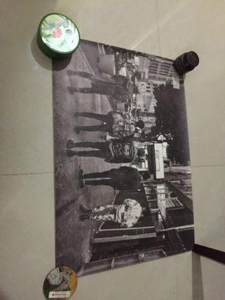 BIGBANG Loser Poster
