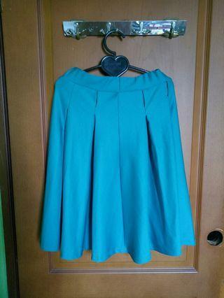 Tosca Flare Skirt