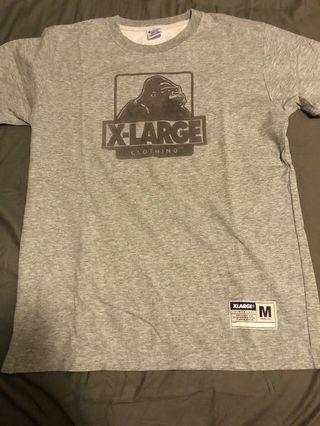 Xlarge x-large x champion tee madness wtaps neighborhood
