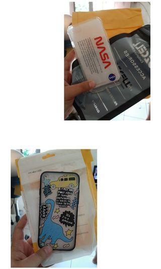 Di jual case iphone 7/8