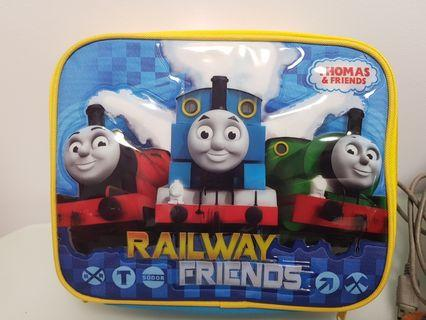 Thomas & Friends Lunch bag with accessories