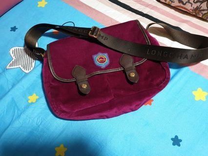 SALE : Longchamp Messanger Bag