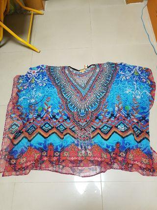 clothes from  Dubai(杜拜) duty free shop   akaru