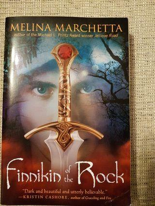 Finnikin of the Rock book 1 by Melina Marchetta Excellent condition