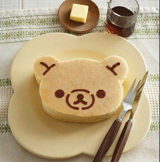 #拉拉熊 #鬆弛熊  #蛋糕模  超級簡單手殘女也可打造出萌到你心肺的鬆弛熊蛋糕!  還不快點帶回家為你廚房增添多個新成員。 $130  請PM下單  #日本代購 #日本直送 #日本代購團 #日本限定 #日本連線代購 #拉拉熊代購 #鬆弛熊代購