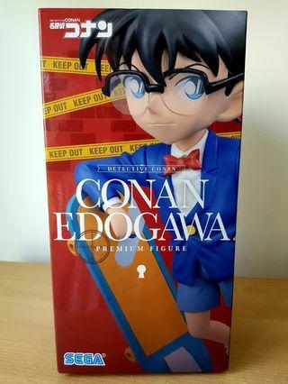 SEGA Detective Conan premium Figure