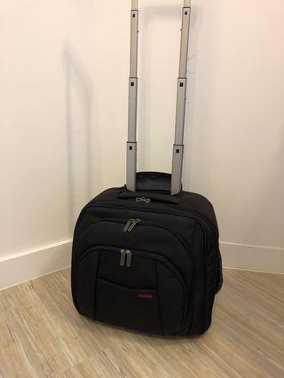 🚚 美國知名品牌CODi三層旅行箱
