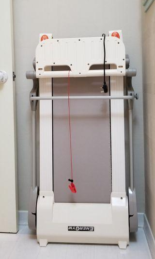iRunner摺合跑步機